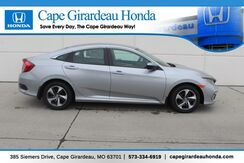 2019_Honda_Civic Sedan_LX_ Cape Girardeau MO