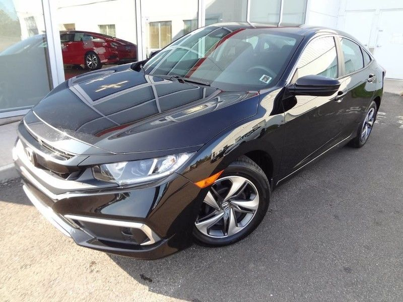 2019 Honda Civic Sedan LX Charlottetown PE