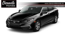 2019_Honda_Civic Sedan_LX_ Clarenville NL