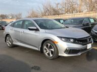 2019 Honda Civic Sedan LX Chicago IL