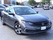 2019 Honda Civic Sedan LX Chicago IL