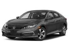 2019_Honda_Civic Sedan_LX_ Covington VA