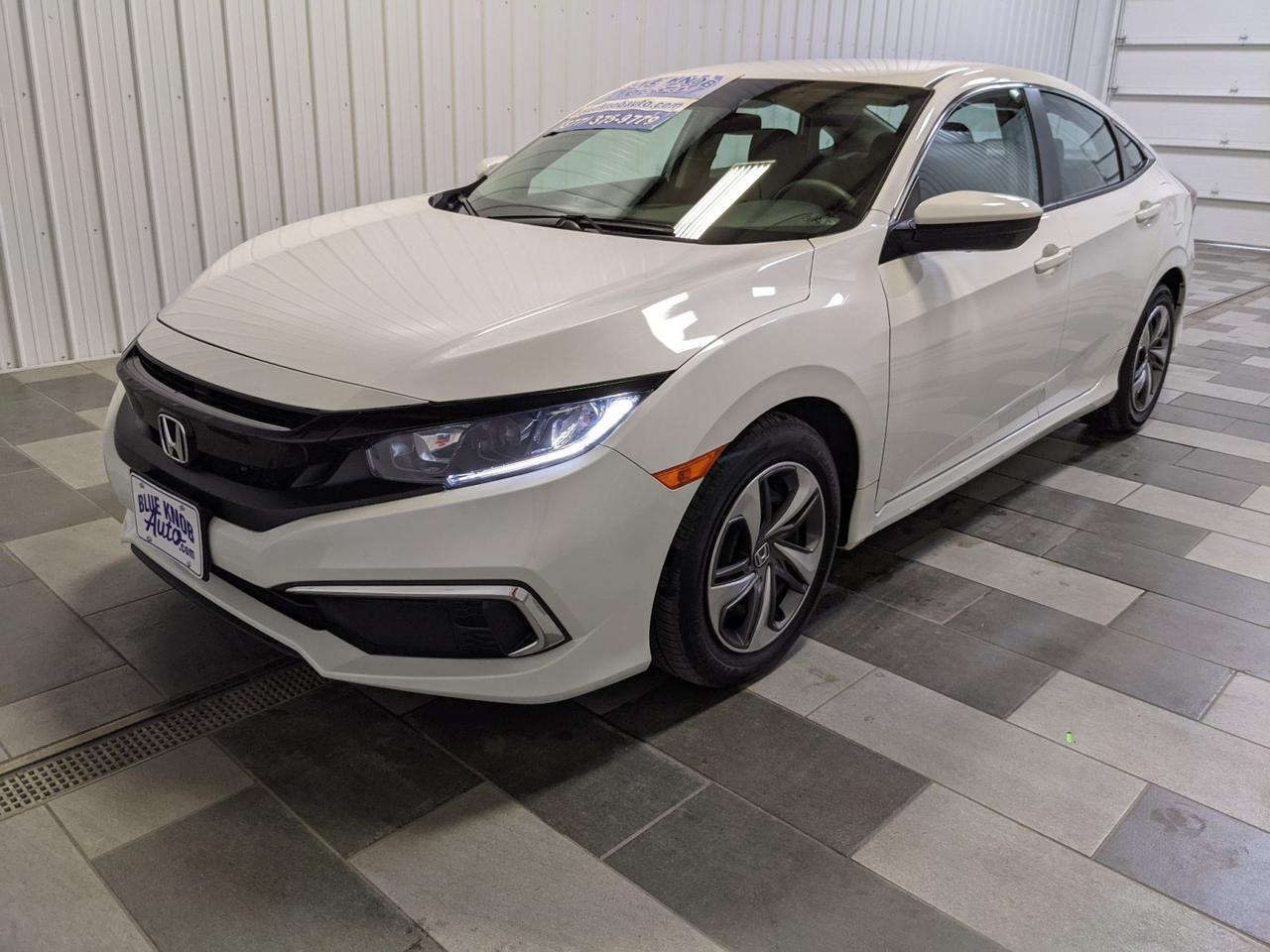 2019 Honda Civic Sedan LX Duncansville PA