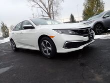 2019_Honda_Civic Sedan_LX_ Libertyville IL