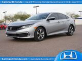 2019 Honda Civic Sedan LX Manual Video