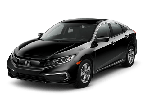 2019 Honda Civic Sedan LX Moncton NB