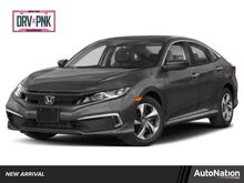 2019_Honda_Civic Sedan_LX_ Roseville CA