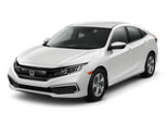 2019 Honda Civic Sedan SE