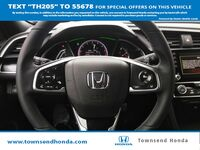 2019 Honda Civic Sedan Sport 2.0L