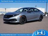 2019 Honda Civic Sedan Sport CVT Video
