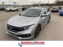 2019_Honda_Civic Sedan_Sport CVT_ Clarksville TN