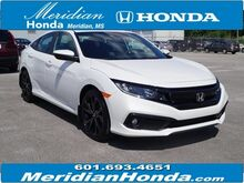 2019_Honda_Civic Sedan_Sport CVT_ Meridian MS