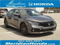 Honda Civic Sedan Sport CVT 2019