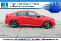 2019_Honda_Civic Sedan_Sport_ Cape Girardeau MO