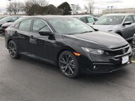 2019 Honda Civic Sedan Sport Chicago IL