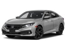 2019_Honda_Civic Sedan_Sport_ Covington VA