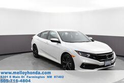 2019_Honda_Civic Sedan_Sport_ Farmington NM