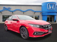2019_Honda_Civic Sedan_Sport_ Libertyville IL