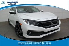 2019_Honda_Civic Sedan_Sport Manual_ Delray Beach FL