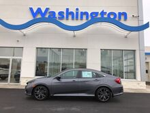2019_Honda_Civic Sedan_Sport Manual_ Washington PA
