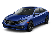 2019_Honda_Civic Sedan_Sport_ Moncton NB
