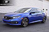2019 Honda Civic Sedan Sport Willow Grove PA