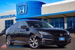 2019_Honda_Civic Sedan_Touring_ Wichita Falls TX