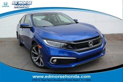 2019_Honda_Civic Sedan_Touring CVT_ Delray Beach FL