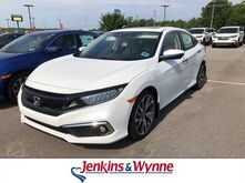 2019_Honda_Civic Sedan_Touring CVT_ Clarksville TN