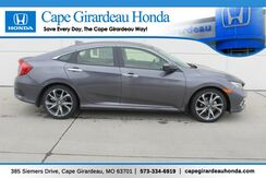 2019_Honda_Civic Sedan_Touring_ Cape Girardeau MO