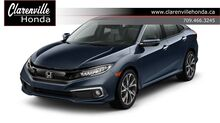 2019_Honda_Civic Sedan_Touring_ Clarenville NL