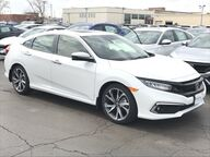 2019 Honda Civic Sedan Touring Chicago IL
