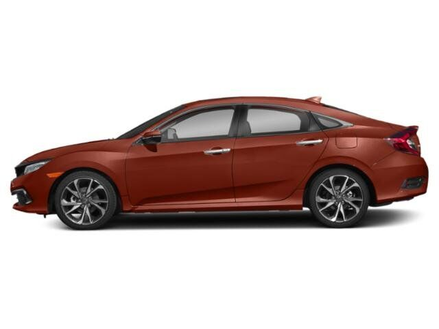 2019 Honda Civic Sedan Touring Green Bay WI