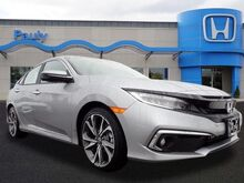 2019_Honda_Civic Sedan_Touring_ Libertyville IL