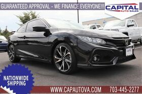 2019_Honda_Civic_Si_ Chantilly VA