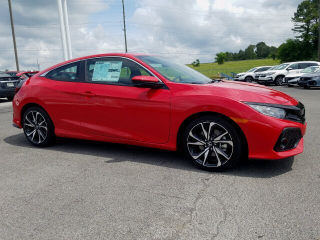 2019 Honda Civic Si Chattanooga TN