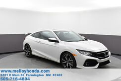 2019_Honda_Civic Si Coupe__ Farmington NM