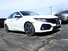 2019_Honda_Civic Si Coupe__ Libertyville IL