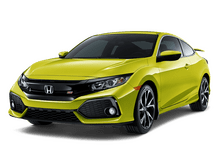 2019_Honda_Civic Si Coupe__ Moncton NB