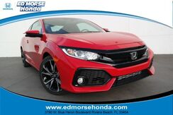 2019_Honda_Civic Si Coupe_Manual_ Delray Beach FL