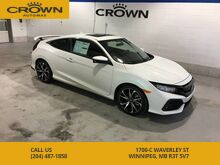 2019_Honda_Civic Si Coupe_SI COUPE **New Car** Save Thousands off New** Why buy new?**_ Winnipeg MB