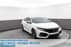 2019_Honda_Civic_Si_ Farmington NM