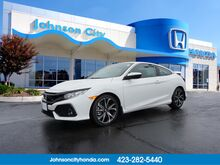 2019_Honda_Civic_Si_ Johnson City TN