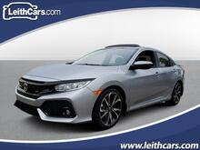 2019_Honda_Civic Si_Manual_ Cary NC