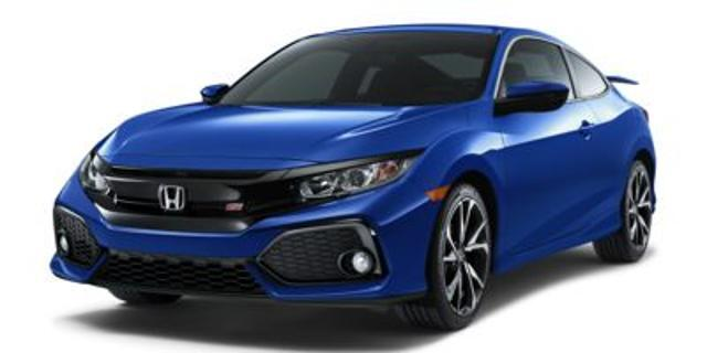 2019 Honda Civic Si Manual Richmond KY