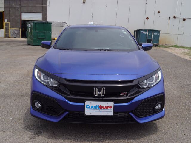 2019 Honda Civic Si Pharr TX