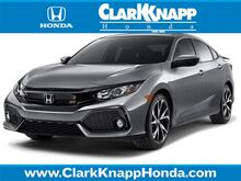 2019_Honda_Civic_Si_ Pharr TX