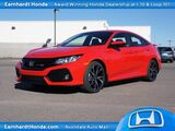 2019 Honda Civic Si Sedan  Video