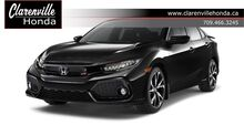 2019_Honda_Civic Si Sedan__ Clarenville NL