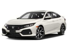 2019_Honda_Civic Si Sedan__ Miami FL